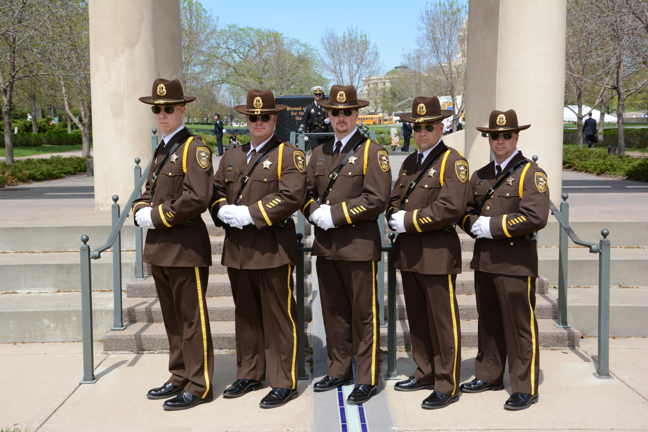Douglas County Honor Guard