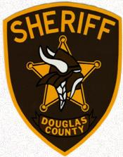 Douglas County Sheriff Badge
